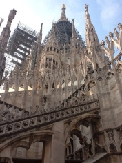 Duomo Catheral 2013 restoration