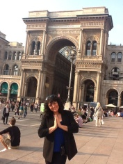 Piazza Del Duomo Galleria 2013