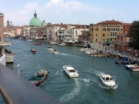 venice grand canal awesomeness