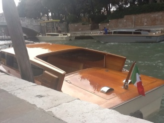 venice my-kind-of-taxi
